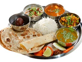 Local Indian Food Restaurants